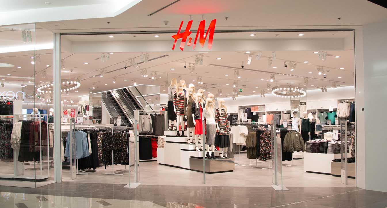 H&M Discount Coupon Code: O9660 | Upto 30% OFF on Everything.